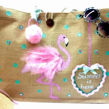 Εικόνα 2 για Pink Flamingo