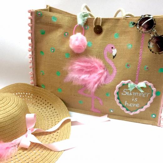 Εικόνα για Pink Flamingo