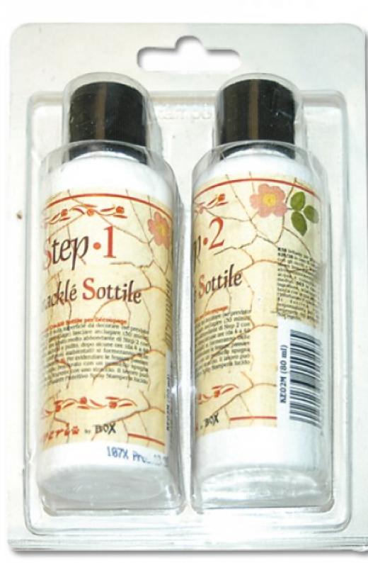 Εικόνα για Stamperia Κρακελέ 2 Συστατικών 80 ml