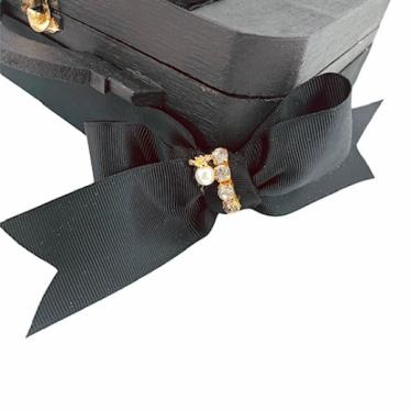 Εικόνα 2 για Luxury Edition Λαμπάδα Black CHANEL Lover