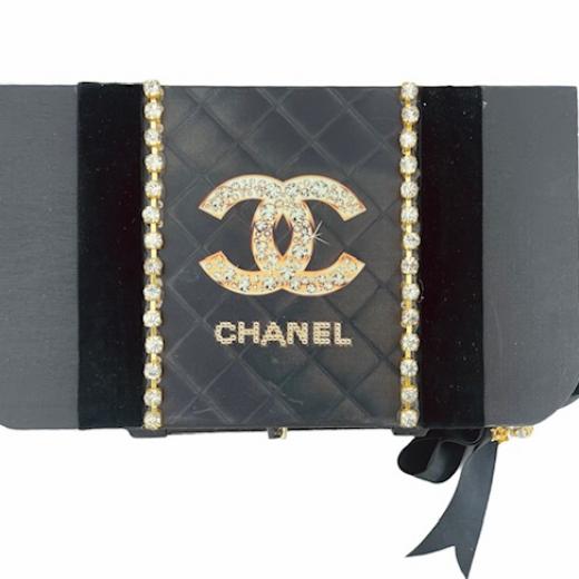 Εικόνα για Luxury Edition Λαμπάδα Black CHANEL Lover