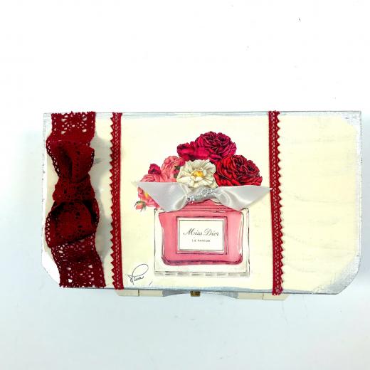 Εικόνα για Luxury Edition Λαμπάδα Miss Dior in Beige