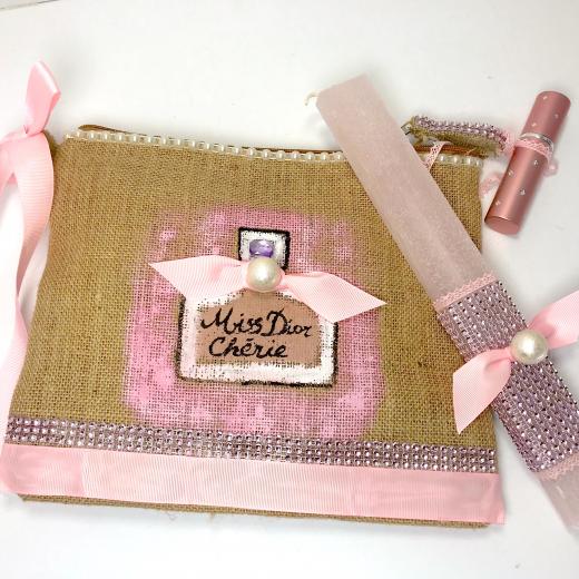 Εικόνα για Luxury Edition Λαμπάδα Miss Dior Cherie