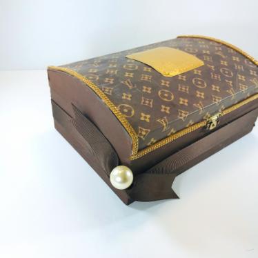 Εικόνα 2 για Luxury Edition Λαπμάδα Louis Vuitton Chest