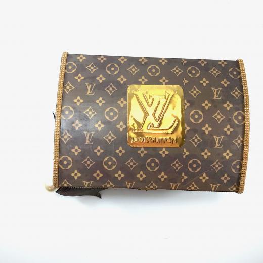 Εικόνα για Luxury Edition Λαπμάδα Louis Vuitton Chest