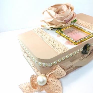 Εικόνα 2 για Luxury Edition Λαπμάδα CHANEL Vintage Rose