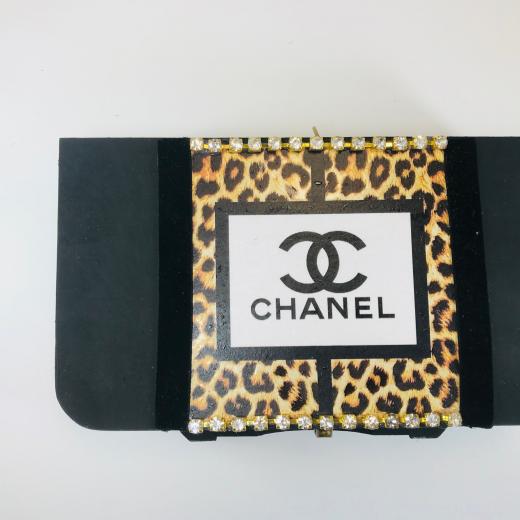Εικόνα για Luxury Edition Λαπμάδα CHANEL Animal Print