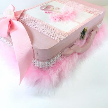 Εικόνα 2 για Luxury Edition Λαπμάδα Sweet Ballerina