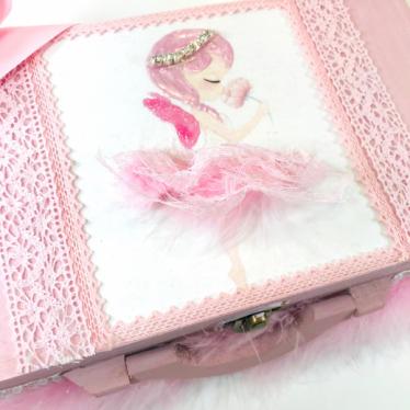 Εικόνα 3 για Luxury Edition Λαπμάδα Sweet Ballerina