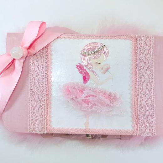 Εικόνα για Luxury Edition Λαπμάδα Sweet Ballerina