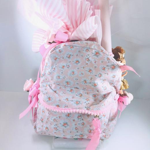Εικόνα για Σετ Λαμπάδα Flowers Bag