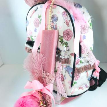 Εικόνα 3 για Σετ Λαμπάδα Girly Bag