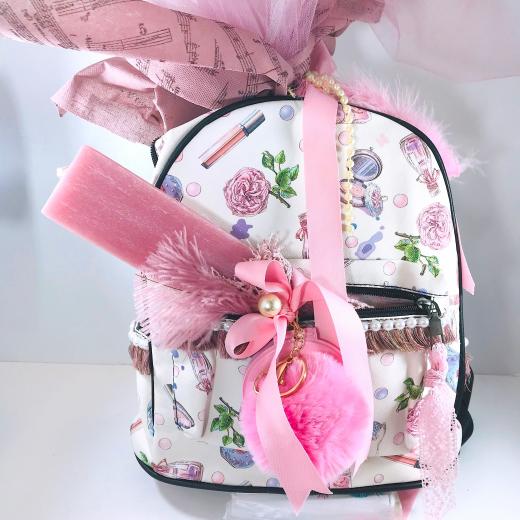 Εικόνα για Σετ Λαμπάδα Girly Bag