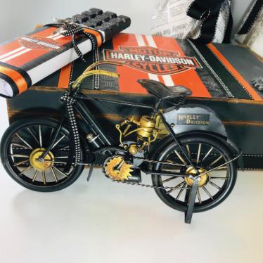 Εικόνα 3 για Luxury Edition Λαμπάδα Harley Davidson