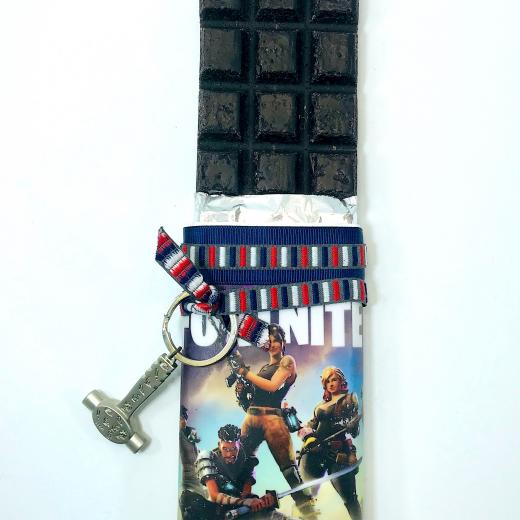 Εικόνα για Σοκολατολαμπάδα FORTNITE
