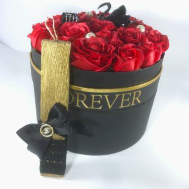 Εικόνα 2 για Red Roses Easter