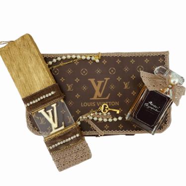 Εικόνα 3 για Luxury Edition Λαπμάδα Louis Vuitton Lover 2