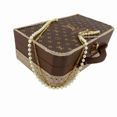 Εικόνα 4 για Luxury Edition Λαπμάδα Louis Vuitton Lover 2