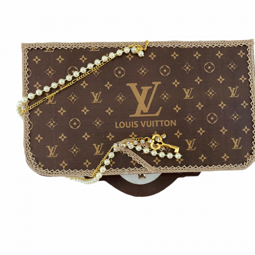 Εικόνα για Luxury Edition Λαπμάδα Louis Vuitton Lover 2