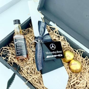 Εικόνα 3 για Luxury Edition Λαμπάδα Mercedes