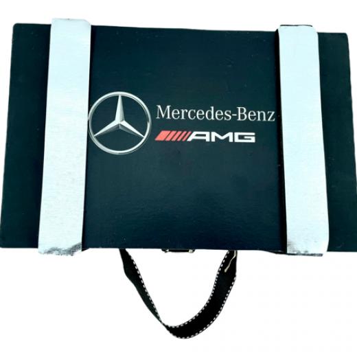 Εικόνα για Luxury Edition Λαμπάδα Mercedes