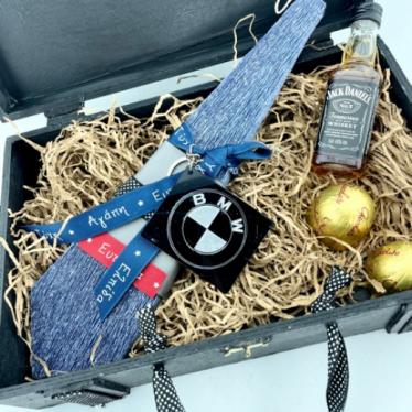 Εικόνα 2 για Luxury Edition Λαμπάδα  BMW