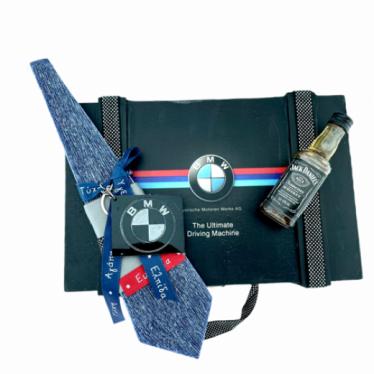Εικόνα 3 για Luxury Edition Λαμπάδα  BMW