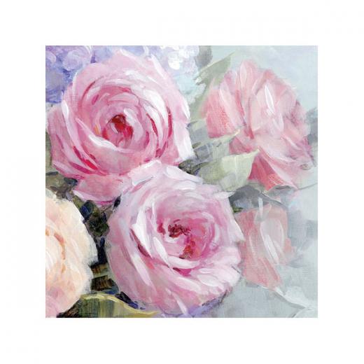 Εικόνα για Χαρτοπετσέτα Τριαντάφυλλα