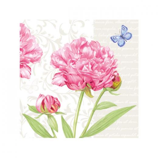 Εικόνα για Χαρτοπετσέτα Λουλούδι