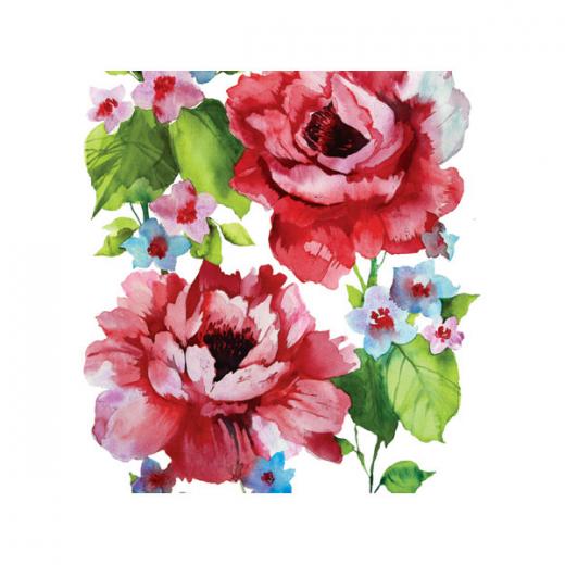 Εικόνα για Χαρτοπετσέτα flowers 2