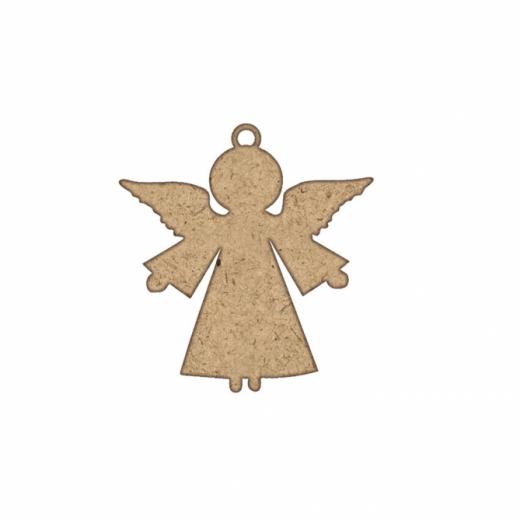 Εικόνα για Άγγελος φτερά 5cm