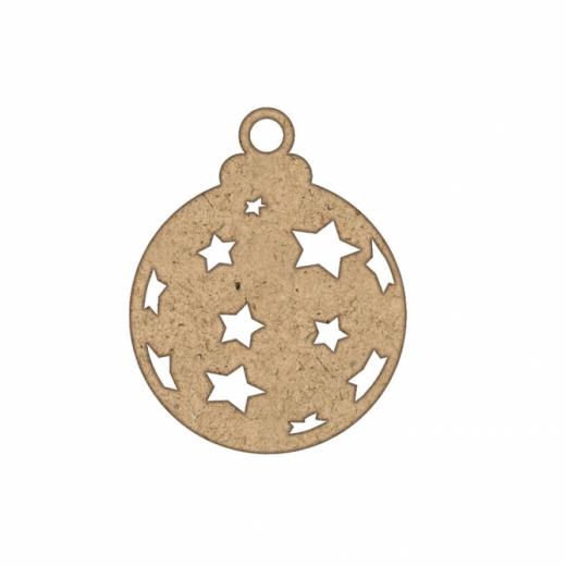 Εικόνα για Μπαλίτσα αστέρι 5cm