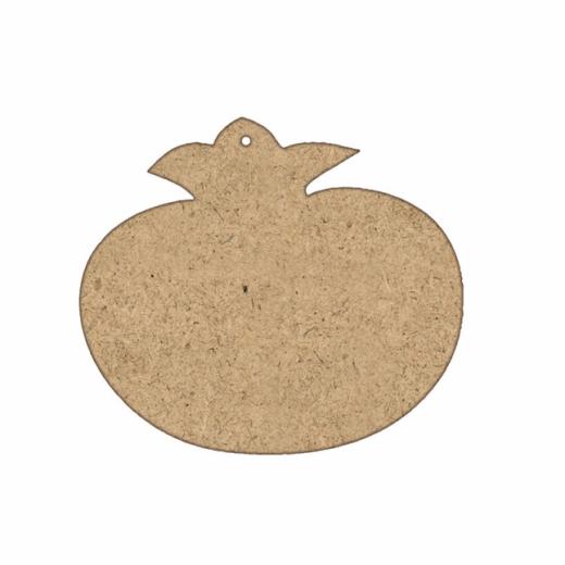 Εικόνα για Ρόδι γεμάτο 8 cm