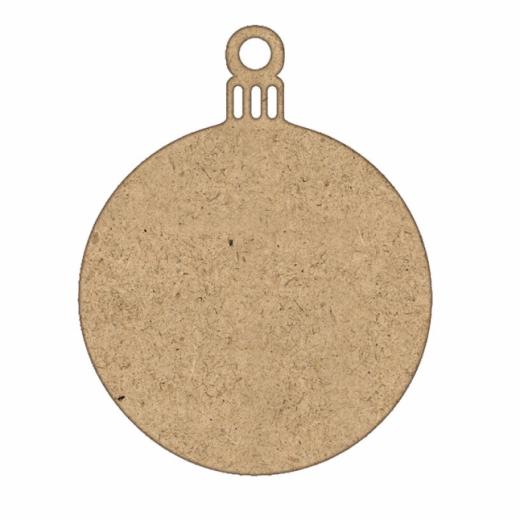 Εικόνα για Μπάλα γεμάτη 8cm