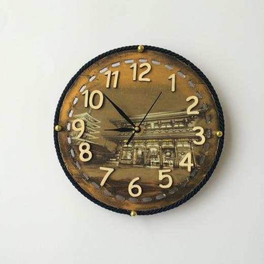 Εικόνα για Ρολόι Τοίχου Τόκιο