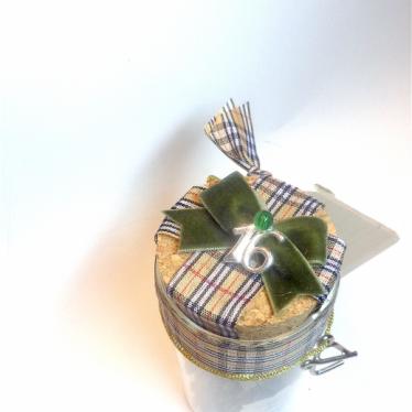 Εικόνα 3 για Γούρι βάζάκι Πατινάζ με ευχή