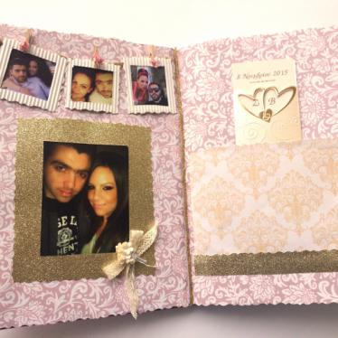Εικόνα 2 για Βιβλίο Ευχών γάμου