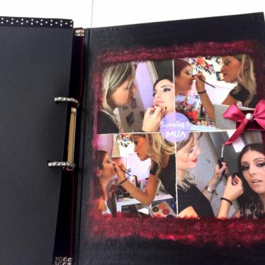 Εικόνα 4 για Book of your work