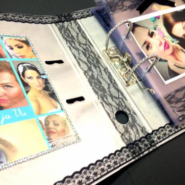 Εικόνα 3 για Look Book of your work2
