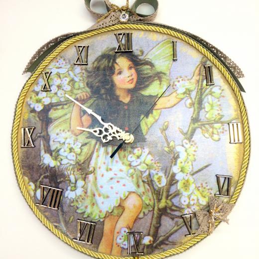 Εικόνα για Ρολόι με απεικόνιση 1