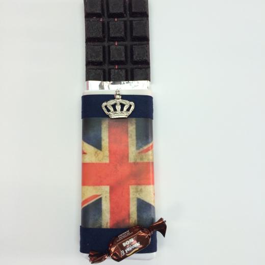 Εικόνα για Σοκολατολαμπάδα London