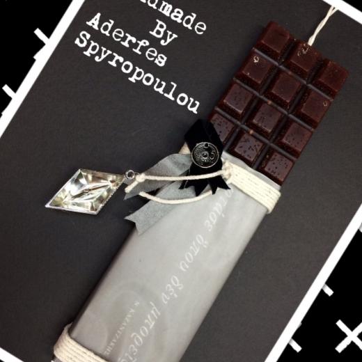 Εικόνα για Σοκολατολαμπάδα Μήνυμα 5