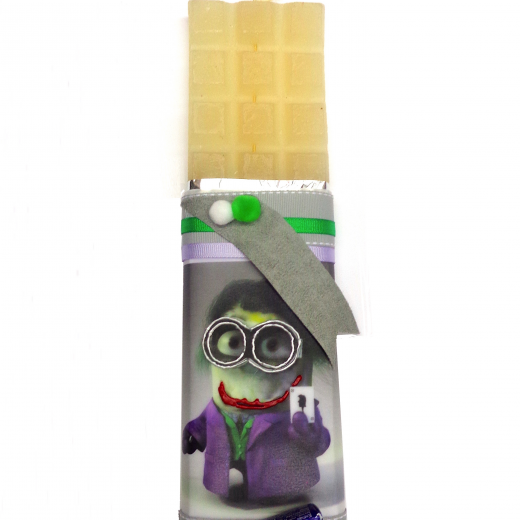 Εικόνα για Σοκολατολαμπάδα Minions Joker